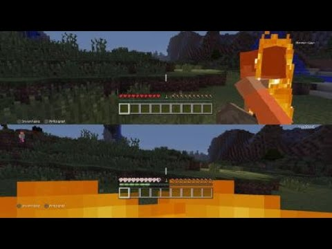 Minecraft: Rp marrant Borse et Jones titre : l'histoire d'un kikoo