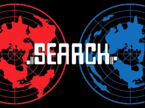 Search TV  Interstitials Commercial Break Graphics or s Recreated