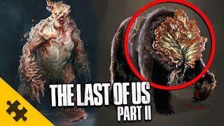The Last of Us 2 - Боссы СТАЛКЕР, ПЛЕВАЛЬЩИК. Демо 3 часа! СОБАКИ и что будет с ДЖОЭЛОМ? (Геймплей)