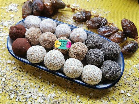 boules-d'énergie-(vegan)-,-كويرات-صحية-لتزويد-الجسم-بالطاقة-,healthy-vegan-energy-balls