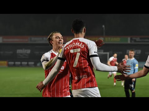 Cheltenham Southend Goals And Highlights