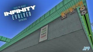 100 Milliarden RF 🎓 FTB Infinity Evolved Skyblock #219