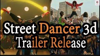 Street Dancer 3d का ज़बरदस्त Trailer हुआ Relaese   Nora Fatehi और Prabhudeva ने मिलकर डाली जान