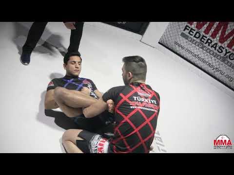 MMA Federasyonu Eğitim Videoları (Lasso Guard)