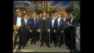 *MÉXICO MI AMOR* - PETER ALEXANDER Ft: DEUSTCHE NATIONALMANNSCHAFT (Sel.Fútbol de ALEMANIA) - 1986