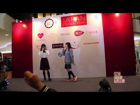 Heart Ribbon Japan Fashion Week FX - part 1