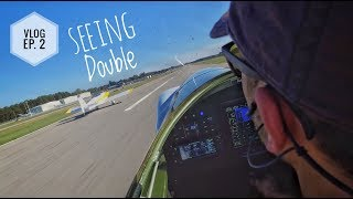 Seeing Double VLOG EP. 2