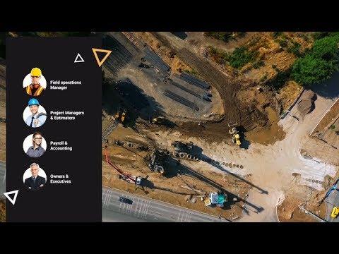 CIVALGO – Construction Performance Management Platform