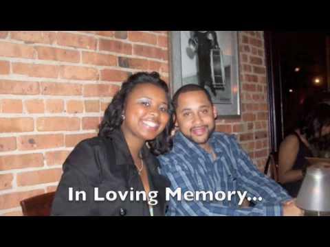 In memory of Nia Haqq & Michael Muchioki...