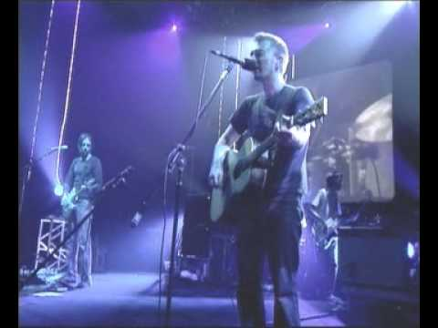 Radiohead - Live @ Later With Jools Holland - 2001