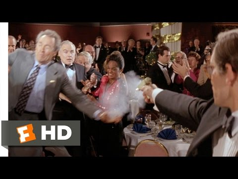 In the Line of Fire (6/8) Movie CLIP - Blocking the Bullet (1993) HD Mp3