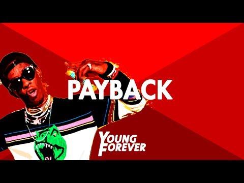 "FREE BEAT / Young Thug x Money Man x Quavo Type Beat – ""PAYBACK"" / Trap Beat / Rap Instrumental 2017"