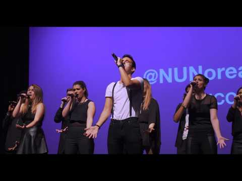 ICCA 2017 - The Nor'easters