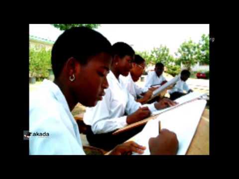 Akada Education Resource Center