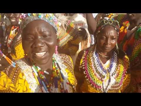 Sudan - Glimpses of Nuba Mountain Festival