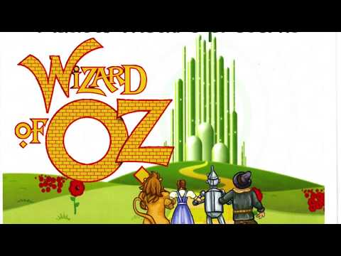 LBMS Presents -  The Wizard of Oz