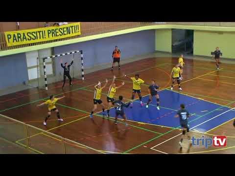 Telecronaca di Pallamano femminile Serie A1 Flavioni vs Oderzo
