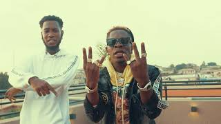 @Shatta Wale - Azaa ft. @Ypee Baakop3 (Official Video)