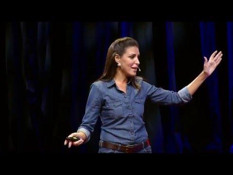 Africa: Is Good Good Enough? | Sivan Ya'ari | TEDxTelAvivUniversity