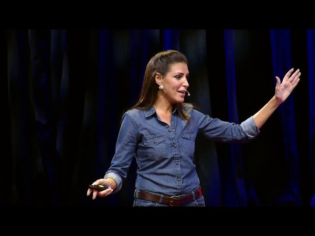 Africa: Is Good Good Enough? | Sivan Yaari | TEDxTelAvivUniversity