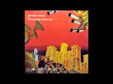 Marián Varga & Collegium Musicum FULL ALBUM