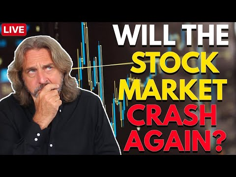 Will The Stock Market Crash Again? Here's What I'm Doing Right Now | Coffee With Markus Episode 53