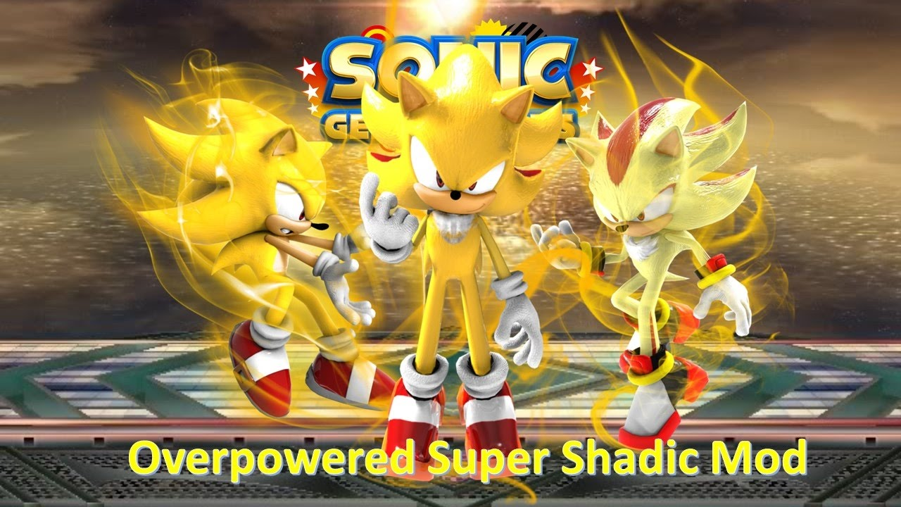 Sonic generations live and learn download