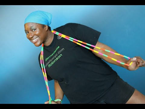 Jump rope 6 weeks post partum after c-section 6/16 - YouTube
