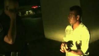 Se pasó de tragos DUI en Marietta, GA condado de Cobb
