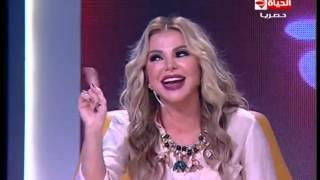بالفيديو.. رزان مغربي لـ