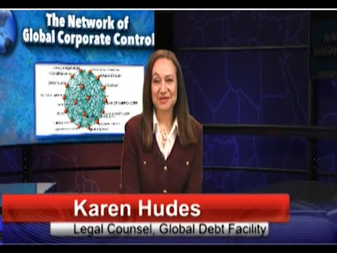 Network of Global Corporate Control 1 12 Fukushima