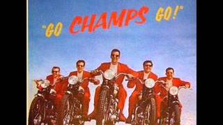 Champs - Tequila (Instrumental - rock) (1958)