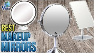 Video 10 Best Makeup Mirrors 2018 download MP3, 3GP, MP4, WEBM, AVI, FLV Juli 2018