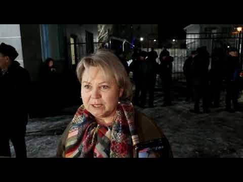 Ирина Карамушкина. Реакция после решения суда