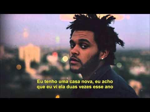 The Weeknd - Kiss Land [LEGENDADO/TRADUÇÃO]
