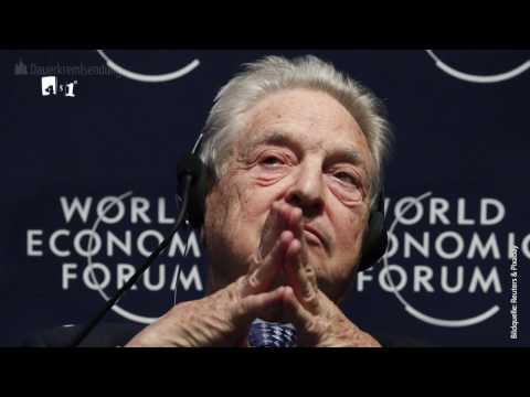George Soros - Investor, Milliardär, Wohltäter?