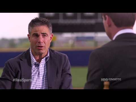 Real Sports with Bryant Gumbel: Baseball Minor League Pay Web Clip (October) (HBO Sports)