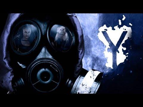 Y: The Last Man Rising [Fan Film]