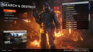 Call of Duty BLACK OPS 3 / Let's Play #3 : Gameplay
