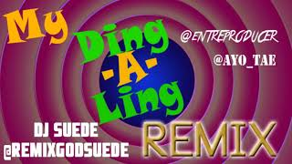 Video Anti-bullying remix dingaling download MP3, 3GP, MP4, WEBM, AVI, FLV Agustus 2018