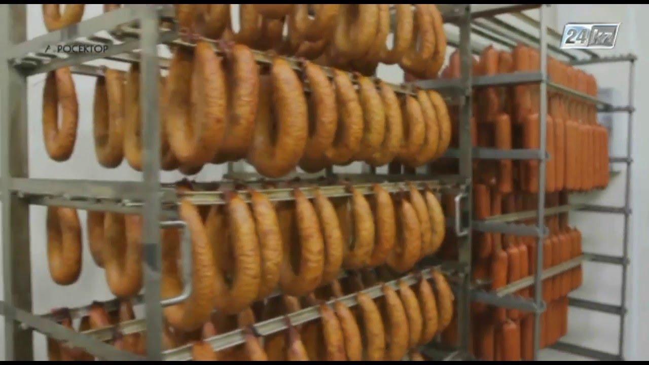 колбасы производство фото