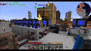 Modern Skyblock 3   Ep99 Faster Stuff