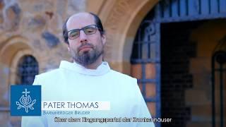 Zweite Videobotschaft von Pater Thomas