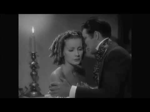 CAMILLE starring Greta Garbo (Brand New Lover, Dead or Alive)