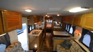 1998 FLEETWOOD BOUNDER 32H CHEAP FOR $11500
