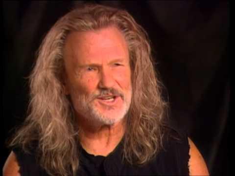 Blade (1998): Interview with Kris Kristofferson