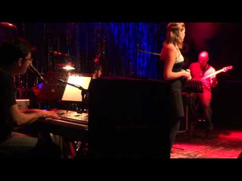 Eva Cassidy - Wade in the Water (Cover)
