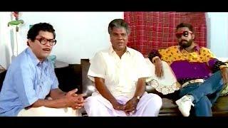 Harisree Ashokan, Jagathy, Mala Comedy Scenes | Super Hit Malayalam Comedy