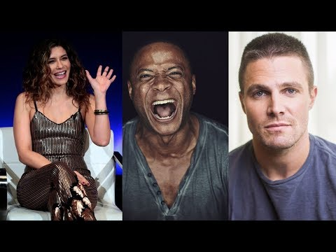 Arrow Cast Reacts Emotionally To Series Ending After Final Season 8 Mp3