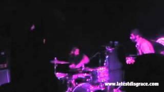"The Letters Organize - ""Black Sound Airwaves"" - Live at 529 (Atlanta)"
